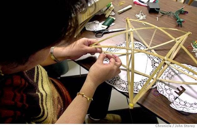 Parol Workshop